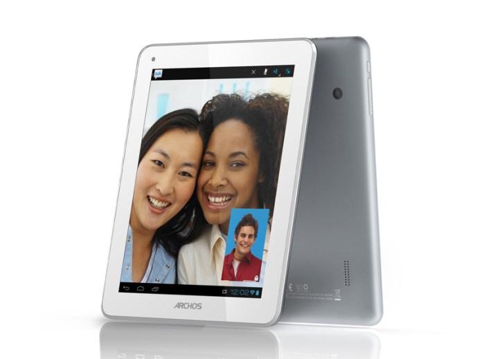 La tablette Archos 80 Titanium est disponible à la vente 4