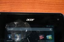 Test tablette Acer Iconia Tab B1 9