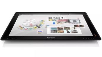 Sortie officielle de la tablette géante Lenovo IdeaCentre Horizon (27 pouces !) 7