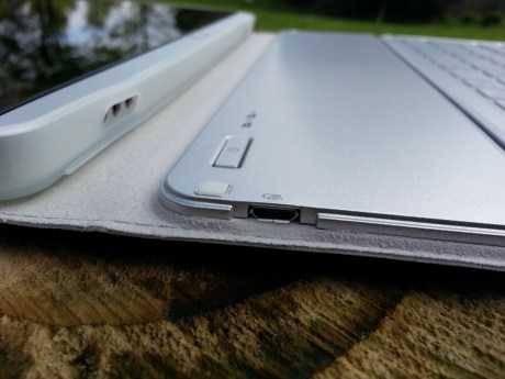 Test tablette Acer Iconia Tab W700 18