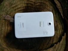 Test tablette Samsung Galaxy Note 8.0 10