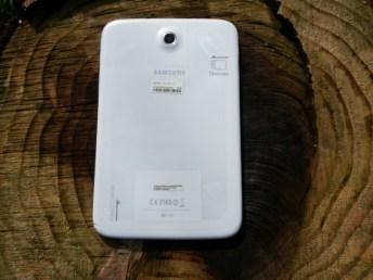 Test tablette Samsung Galaxy Note 8.0 8