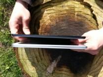 Test tablette Samsung Galaxy Note 8.0 15