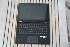 Test Tablette Hybride Lenovo IdeaPad Yoga 13 8