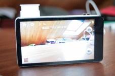 Test : Samsung Galaxy Camera 13
