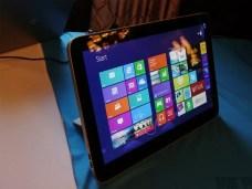 HP lance une tablette de 20 pouces, la HP Envy Rove 20 sous Windows 8 4