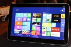 HP lance une tablette de 20 pouces, la HP Envy Rove 20 sous Windows 8 5