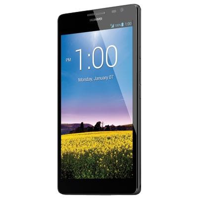 Le phablet Huawei Ascend Mate disponible dès aujourd'hui à 369 € 4