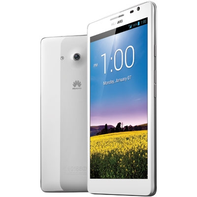Le phablet Huawei Ascend Mate disponible dès aujourd'hui à 369 € 1