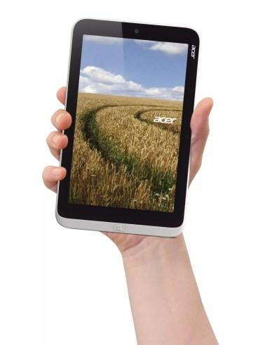 Prise en main des Acer Aspire R7 et Iconia W3 10