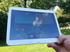 Test tablette Samsung Galaxy Tab 3 10.1 14