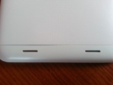 Test tablette Lenovo IdeaTab A3000 12