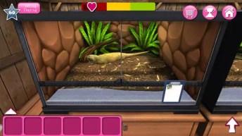 Gérez un refuge animalier avec PetWorld 3D sur iPad 6