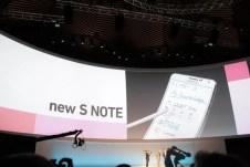 Samsung Galaxy Note 3 : caractéristiques, photos et vidéo de prise en main 7