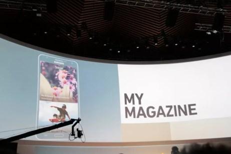 Samsung Galaxy Note 3 : caractéristiques, photos et vidéo de prise en main 12