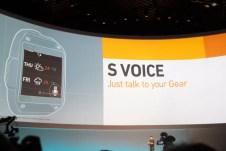 Samsung Galaxy Gear : caractéristiques, photos et vidéo de prise en main (poignet !) 7