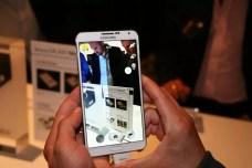 Samsung Galaxy Note 3 : caractéristiques, photos et vidéo de prise en main 35