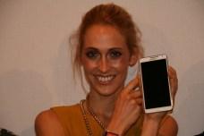 Samsung Galaxy Note 3 : caractéristiques, photos et vidéo de prise en main 47