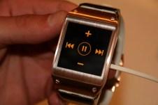 Samsung Galaxy Gear : caractéristiques, photos et vidéo de prise en main (poignet !) 26