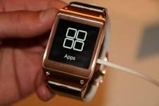 Samsung Galaxy Gear : caractéristiques, photos et vidéo de prise en main (poignet !) 27