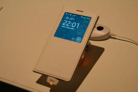 Samsung Galaxy Note 3 : caractéristiques, photos et vidéo de prise en main 52
