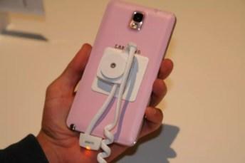 Samsung Galaxy Note 3 : caractéristiques, photos et vidéo de prise en main 54
