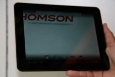 IFA 2013 : Thomson TO-NEO prise en main des nouvelles tablettes 14