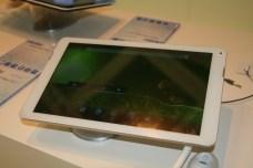 [IFA 2013] Tablette Haier Pad 10 pouces présentée au cours de l'IFA 3