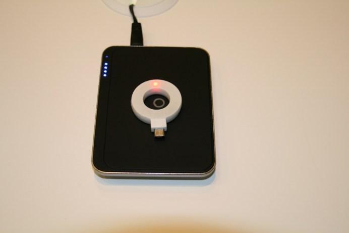 IFA 2013 : Haier présente une technologie de chargement sans fil pour vos smartphones et tablettes tactiles 4