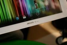 IFA 2013 : Archos fait son grand retour à Berlin, prise en main de la tablette Android Archos 101 XS 2 3