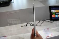 IFA 2013 : Prise en main de la tablette Lenovo Miix sous Windows 8, photos et vidéos 1