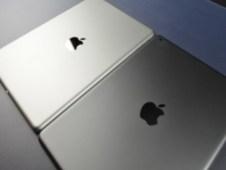 Apple invite la presse le 22 octobre prochain pour la présentation de ses nouvelles tablettes, photos de l'iPad 5 et de l'iPad mini 2 4
