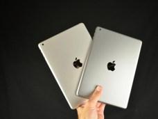 Apple invite la presse le 22 octobre prochain pour la présentation de ses nouvelles tablettes, photos de l'iPad 5 et de l'iPad mini 2 5