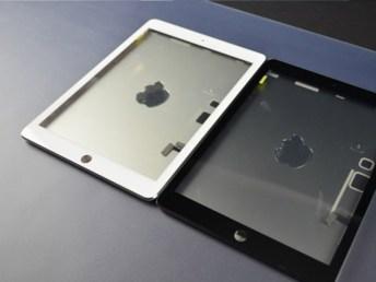 Apple invite la presse le 22 octobre prochain pour la présentation de ses nouvelles tablettes, photos de l'iPad 5 et de l'iPad mini 2 1