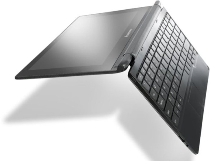 Lenovo IdeaTab A10 : une tablette PC convertible sous Android 4.2 5