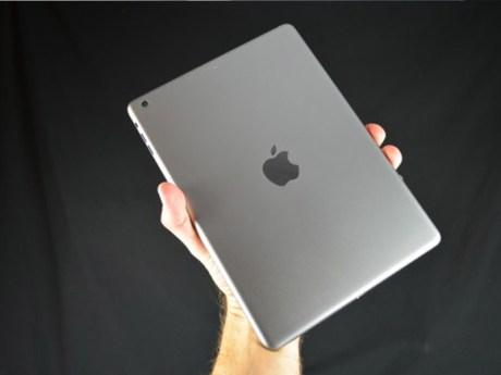 Apple invite la presse le 22 octobre prochain pour la présentation de ses nouvelles tablettes, photos de l'iPad 5 et de l'iPad mini 2 6