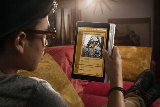 Lenovo Yoga Tablet : la tablette tactile aux trois modes est officielle ! 10
