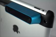 [Innovation] Structure Sensor : Un scanner 3D pour votre iPad 8