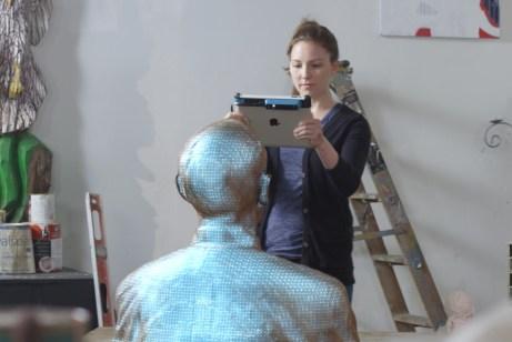 [Innovation] Structure Sensor : Un scanner 3D pour votre iPad 5