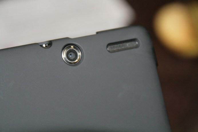 Test tablette Lenovo IdeaTab S6000 9