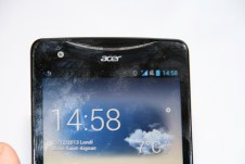 Test de la phablette Acer Liquid S1 Duo 6
