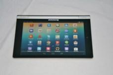 Test Lenovo Yoga Tablet 8 10