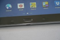 Test de la tablette Samsung Galaxy Note 10.1 Edition 2014 16