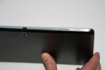 Test de la tablette Samsung Galaxy Note 10.1 Edition 2014 12