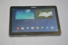 Test de la tablette Samsung Galaxy Note 10.1 Edition 2014 14
