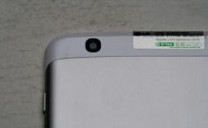 Test complet de la tablette LG G Pad 8.3 3