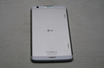 Test complet de la tablette LG G Pad 8.3 2