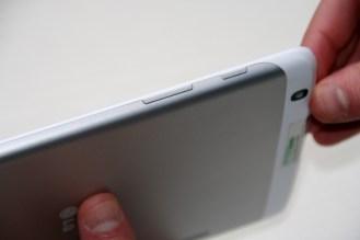 Test complet de la tablette LG G Pad 8.3 9