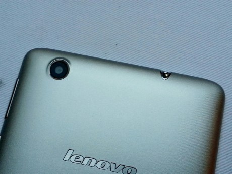 Test de la tablette Lenovo S5000 10
