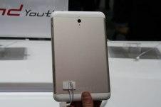 [MWC 2014] Présentation de la tablette Huawei MediaPad M1 8.0 et MediaPad Youth 2 15